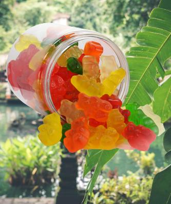 Purekana CBD Gummies For COPD