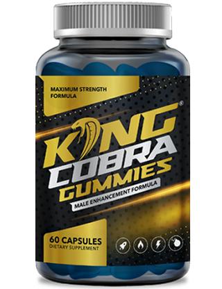 King Cobra Gummies