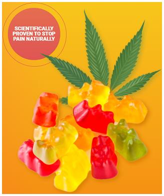 Martha CBD Gummies