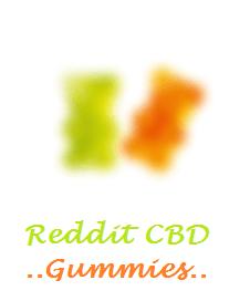 Reddit CBD Gummies